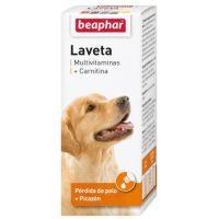 Beaphar Laveta витаминни капки за кучета, 50мл, 6бр. в стек
