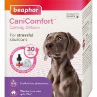 Успокояващ дифузер с феромони за кучета Beaphar Cani Comfort, 48 мл