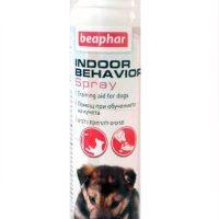 Beaphar Behave Spray отблъскващ спрей за кучета, 125 мл
