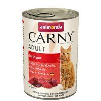 Animonda, Carny Adult елен + боровинки, 400 гр