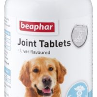Таблетки за кучета Beaphar Joint Care за поддържане на ставите, 60 бр