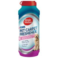 Simple Solution Carpet Freshener 500гр – пудра за килими