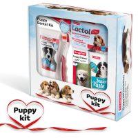 Beaphar Puppy Starter Kit