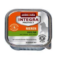 Integra Protect Renal, Animonda Германия  – за Котките с ограничена функция на бъбреците – пуешко -100 гр