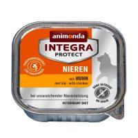 Integra Protect Renal, Animonda Германия  – за Котките с ограничена функция на бъбреците – пилешко -100 гр