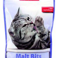 Малцови хапки против топки косми Malt Bits от Beaphar, Холандия 150 гр
