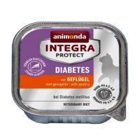 Integra Protect Diabets, птиче  –  за котки със захарен диабет – 100гр