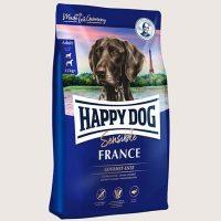 Happy Dog Sensible France – храна за чувствителни кучета над 11кг с патица – 1 кг