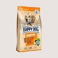 Премиум храна за кучета – NaturCroq® Патешко и ориз – 12 кг