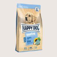 Премиум храна за кучета – Natur Croq Puppy –  за всички породи кученца и млади кучета над 4 седмична възраст – 4 кг