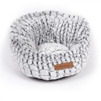 Snake Cocoon Basket – Кръгло легло Пашкул 40см