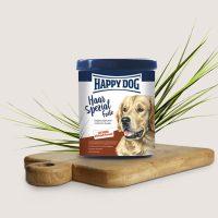 Храна за кучета Happy Dog Haar Special – грижа за кожата и козината – 700 гр