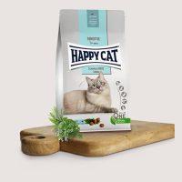 Хепи Кет Сензитив Бъбречна диета-храна за котки с бъбречни проблеми-4 кг