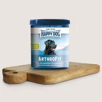 Храна за кучета Happy Dog Arthro Forte – грижа за хрущялите, сухожилията и ставите  – 700 гр