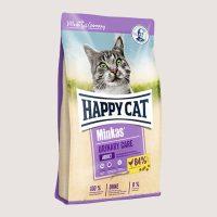 Храна за котки Happy Cat Минкас Уринари – 10 кг