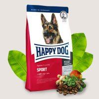 Adult Sport – храна за енергични кучета – 14 кг