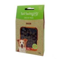 Pet Interest лакомства за кучета Naturest грейн фри елен 125гр