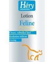 Feline lotion  – лосион за почистване за котки, без измиване -200ml